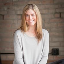 Erin Portrait