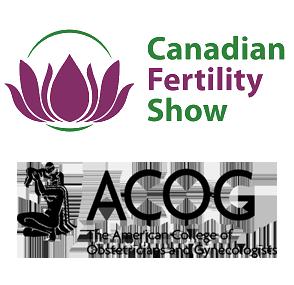 Canadian Fertility Show Icon