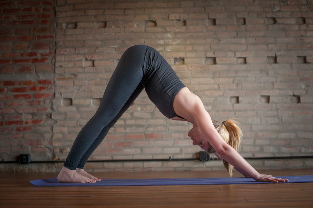 The best Yoga poses for IVF cycle