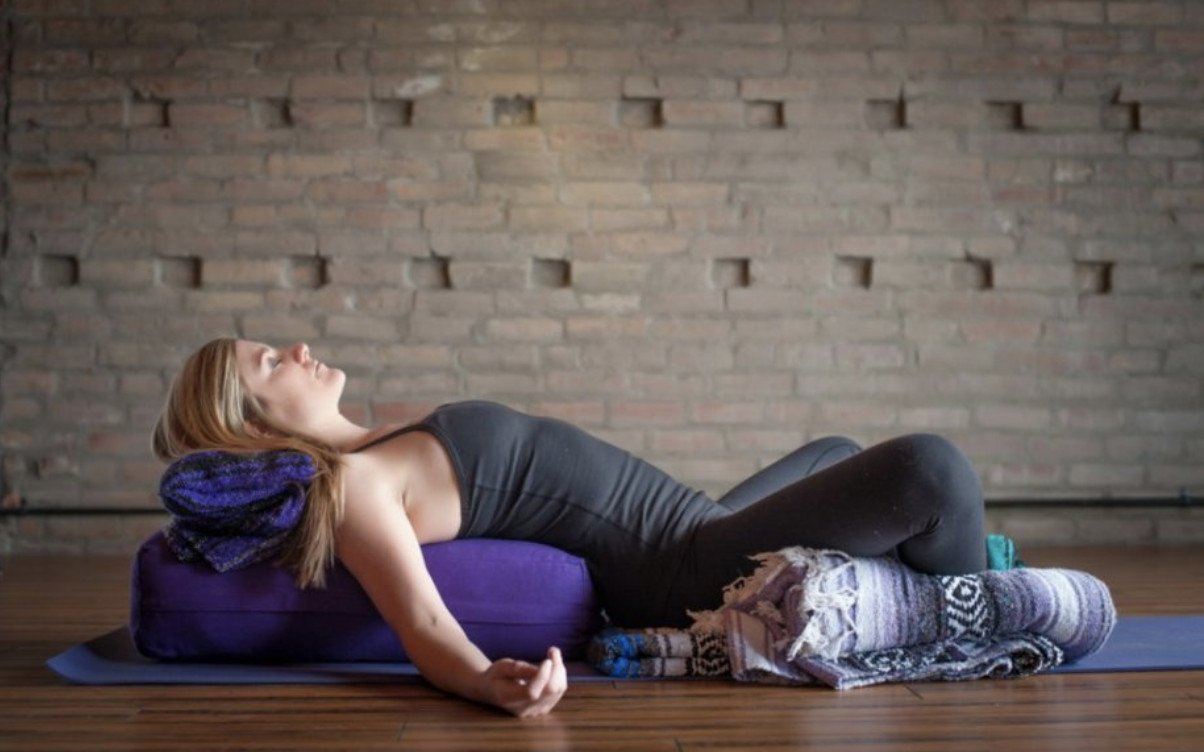 Incorporating Yoga Into Your IVF Cycle to Increase Chances of Success