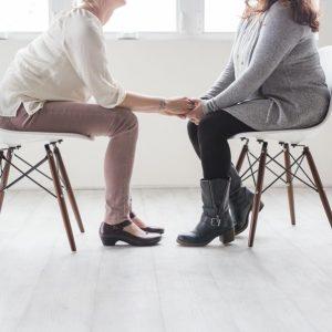 feeling broken after diagnosis of infertility